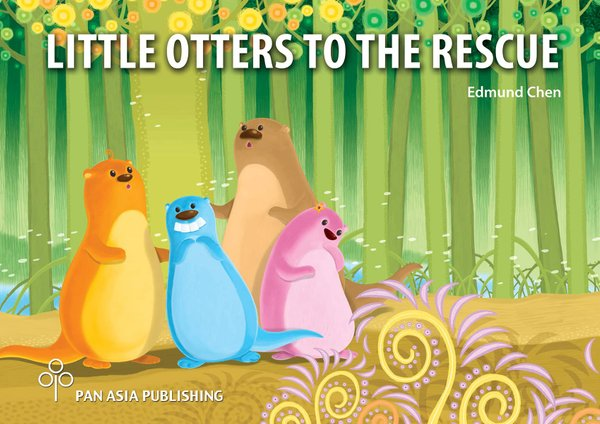 Little Otters to the Rescue