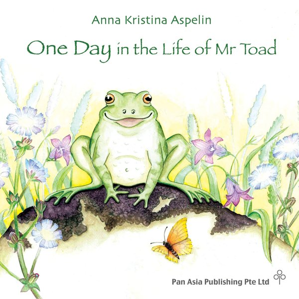 One Day in the Life of Mr Toad