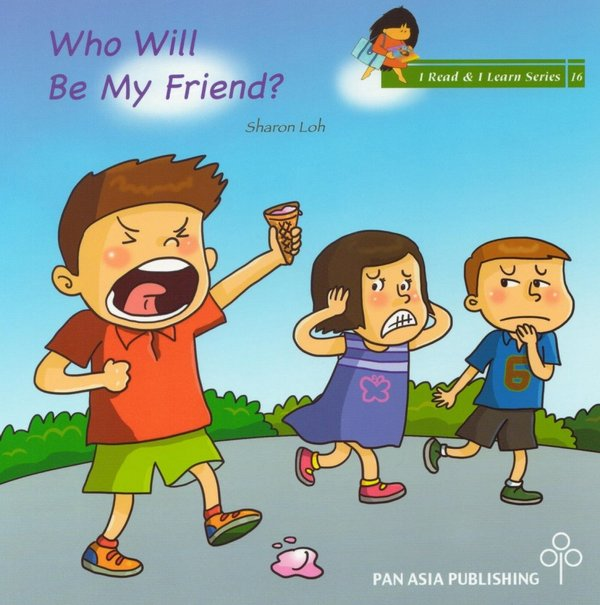 Who Will Be My Friends?