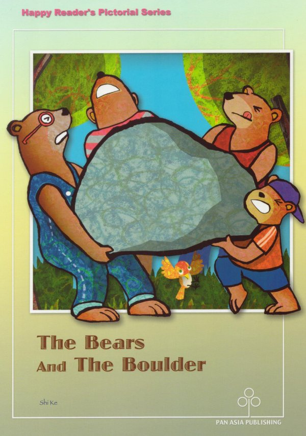 The Bears And The Boulder